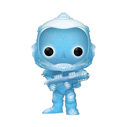 Funko Pop! DC Heroes #342 Mr. Freeze Glitter (2020 Summer Convention Exclusive)