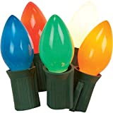 J HOFERT P 841 25Lt C7 Ceramic Light, Multi