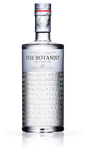 The Botanist Islay Dry Gin 0,7l 700ml (46{c71991f53059abb447fb099a523556790f12eb667b886ab356b16e02dd7896ff} Vol)