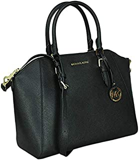 Women's Ciara - Large Top Zip Satchel