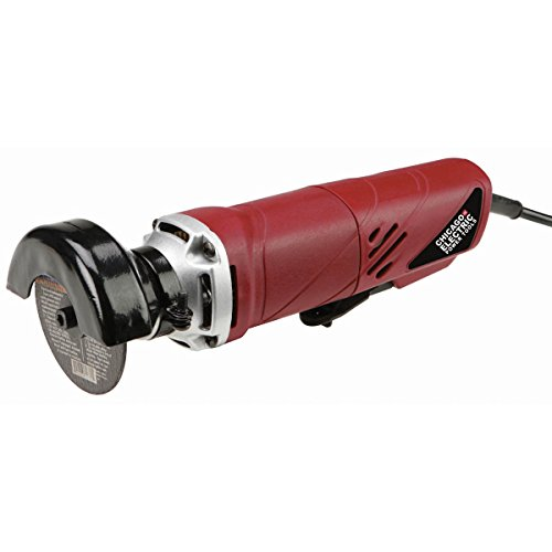 120 Volt 3 in. High Speed Cut-Off Tool