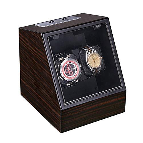 Good Shopping Uhrenbeweger Watch Winder Box Dual Watch Winder Automatic für Herren- und Damenuhren (Design : C)