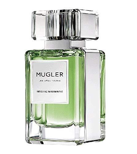 Mugler Les Exceptions Mystic Aromatic Eau De Parfum 80 ml (unisex)