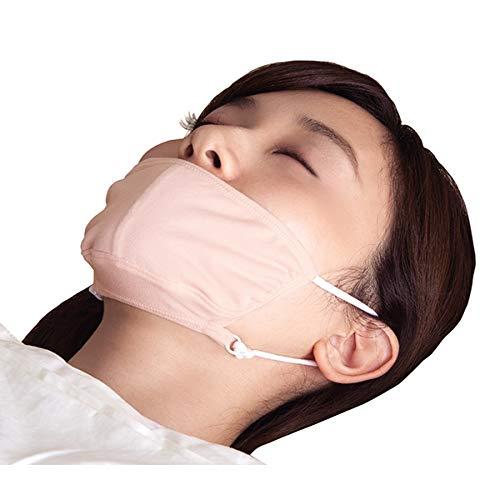 アルファックス 快眠鼻呼吸マスク ミルキーピンク