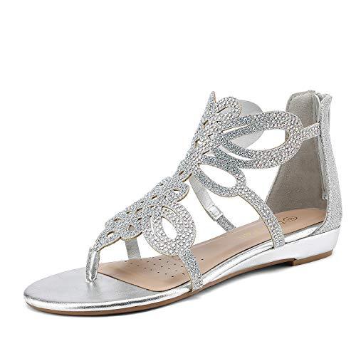 bata zapatos sandalia fabricante DREAM PAIRS