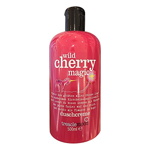 treaclemoon Duschcreme wild cherry magic (500 ml Flasche)