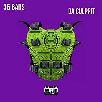 36 Bars