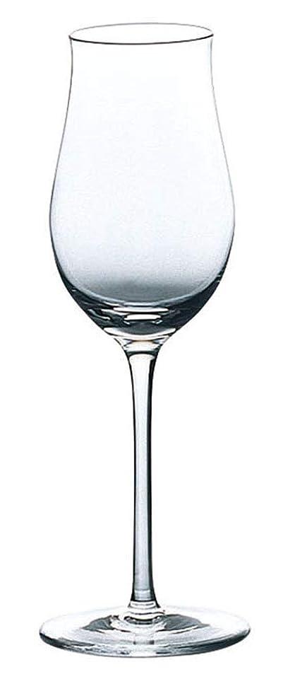 印象派つまずく北方食後酒グラス LS29469N 0386d