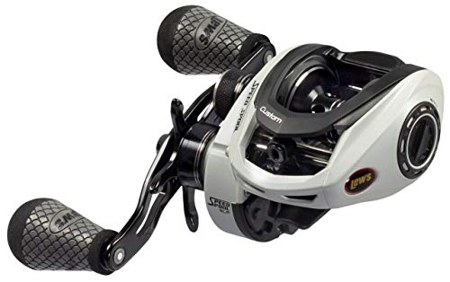 Lew's Custom SLP 6.8:1 Right Hand Baitcast Reel