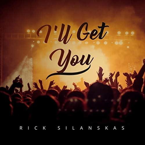 Rick Silanskas