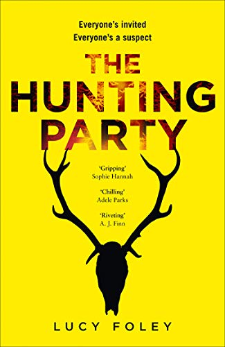 Foley, L: Hunting Party