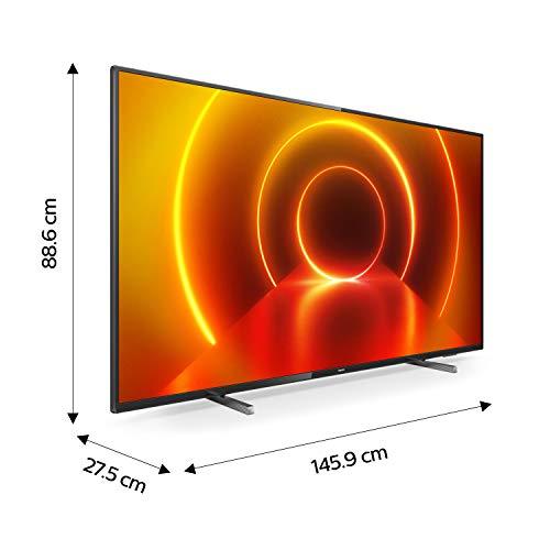 Philips 65PUS7805/12 TV 165,1 cm (65