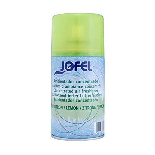 Jofel AKA2004 Ambientador Concentrado Limón, 0,25 L
