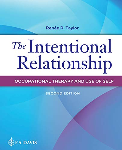 Price comparison product image The Intentional Relationship: Occupational Therapy and Use of Self