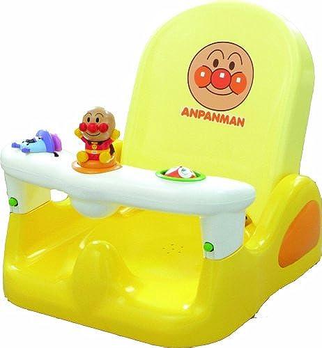Anpanman compact bath chair (japan import)