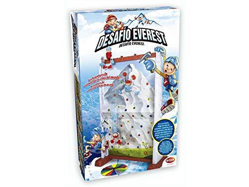 Bizak Desafio Everest