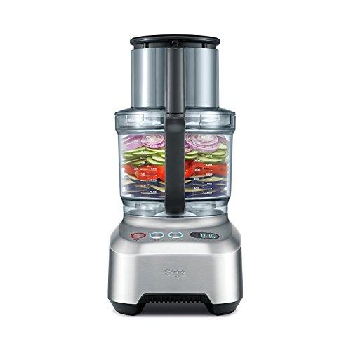 SAGE SFP800 the Kitchen Wizz Pro