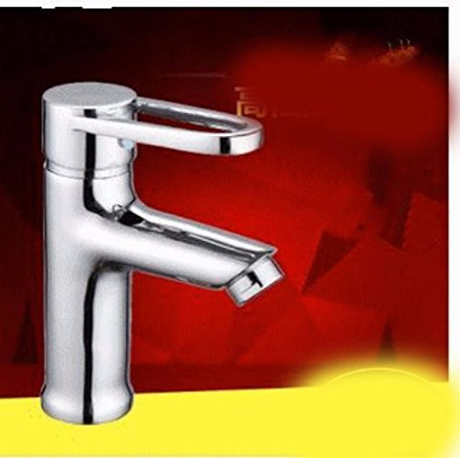 Hlluya Professional Sink Mixer Tap Kitchen Faucet Stainless Steel, hot and cold, washing your face, turn to high, the kitchen sink faucet 4