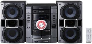Sony MHCRG295 Mini HiFi System with 3CD/2Tape/AM&FM Tuner