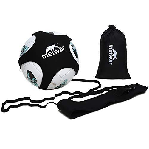 Meiwar Ayuda a la Formación Futbolística: Accesorio de Entrenamiento de Fútbol Kick