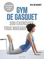 Gym De Gasquet de Dr Bernadette de Gasquet