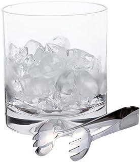 6-x-Plastic-Dimple-Effect-Design-Ice-Cream-Sundae-Dishes-Bowls RSW