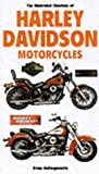 The Illustrated Directory of Harley Davidson by Brian Hollingsworth (2001-08-23)