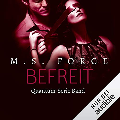 Befreit (Quantum 4) cover art