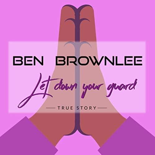 Ben Brownlee