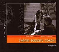Chopin / Debussy / Corghi