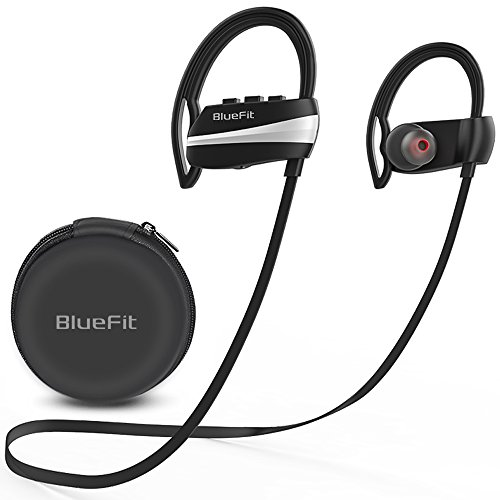 BlueFit Bluetooth Earbuds