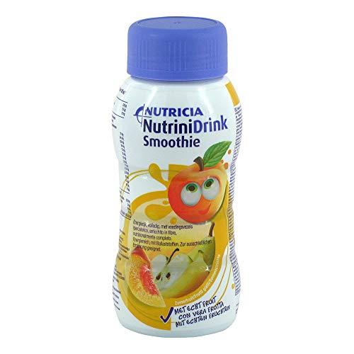 NUTRINIDRINK Smoothie Sommerfrüchte 200 ml