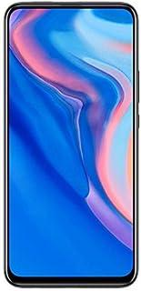 Huawei Y9 Prime 2019 Dual Sim - 128 GB, 4 GB Ram, 4G LTE, Arabic Midnight Black