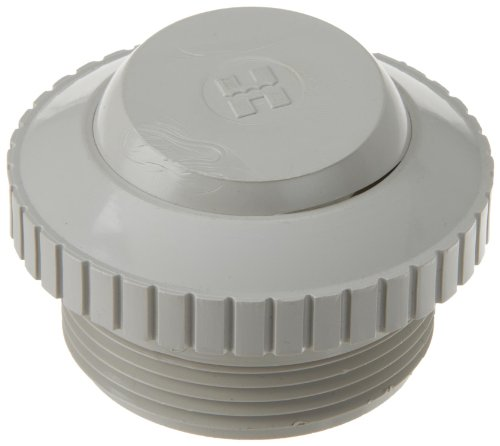 Hayward SP1419AGR 1-1/2-Inch MIP Gray Inlet Fitting Hydrosweep with Slotted Opening
