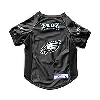 Littlearth NFL Philadelphia Eagles Pet Stretch Jersey, X-Large