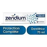 Zendium Dentifrice Protection Complète, Sans Triclosan, Sans Paraben, Sans SLS 75ml