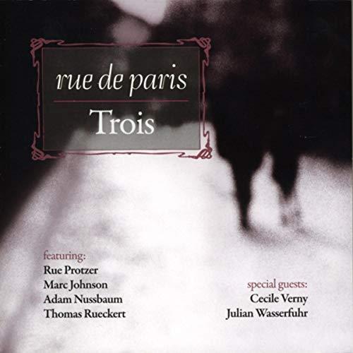Trois / Rue de Paris