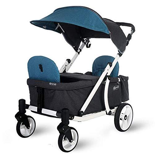 Pronto One Stroller