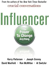 By Kerry Patterson - Influencer: The Power to Change Anything (Unabridged)