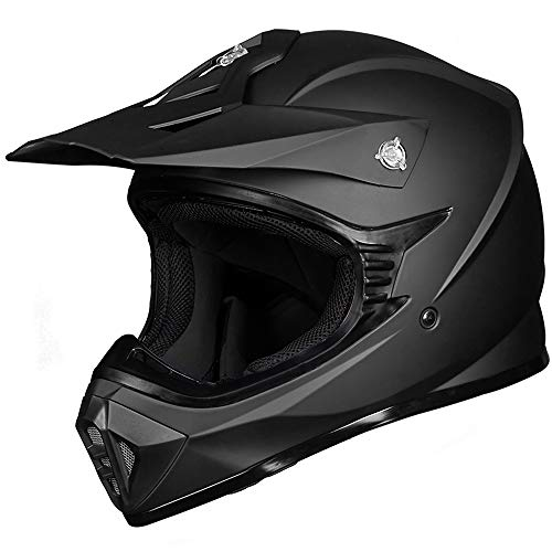 ILM ATV Motorcycle Helmet For Children