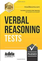How to Pass Verbal Reasoning Tests (Testing Series)