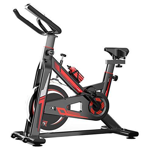 Bicicleta Spinning Spinning Bike Hogar Galvanoplastia 6kg Ac