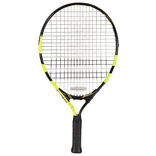 Azul//Amarillo Talla /Única Babolat Essential Club Fundas para Raquetas de Tenis Unisex Adulto