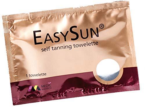 Easy Sun Toalla Autobronceadora 1 Pieza