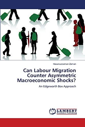 Can Labour Migration Counter Asymmetric Macroeconomic Shocks?: An Edgeworth Box Approach