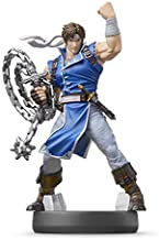 $26 » Nintendo Amiibo - Richter - Super Smash Bros. Series - Wii; GameCube Japan Import