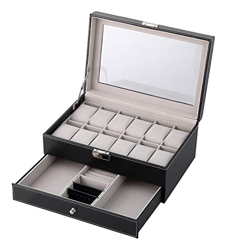 Uten UK-12watchbox
