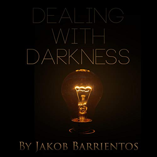 Dealing with Darkness audiobook cover art