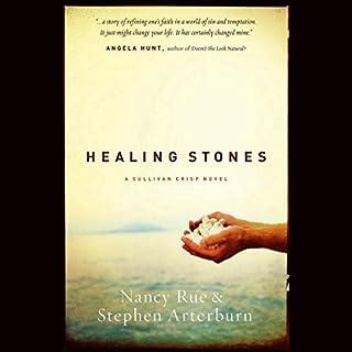 Healing Stones cover art