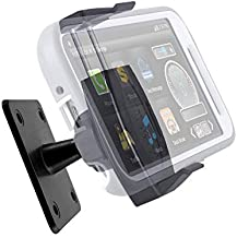 iBOLT miniPro AMPS Universal Car Mount for iPhone 5/6 / 6s Plus / 7/8 / X/XS/XS MAX,Samsung Galaxy S9 /S8 / S7 / Note 8/ Note 9, LG's - Comes with Multiple mounting Options